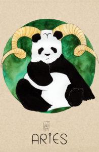 Panda Aries