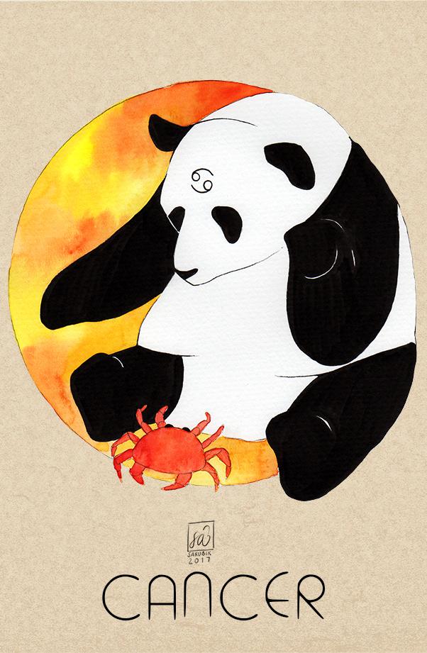 Panda Cancer