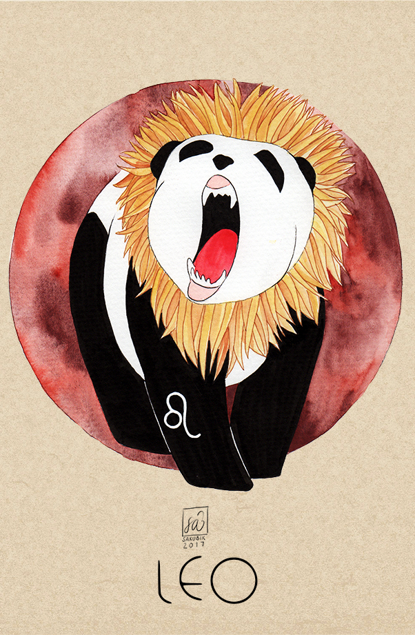 Panda Leo