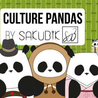 Culture Pandas